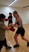 Self-Defence Classes Women & Girls Aged 12+ (Start Date)