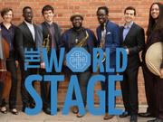 Herbie Hancock Institute of Jazz Performance Ensemble at UCLA Jam Session