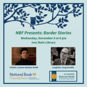 NBF Presents: Border Stories