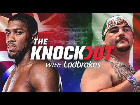Anthony Joshua vs Andy Ruiz live stream