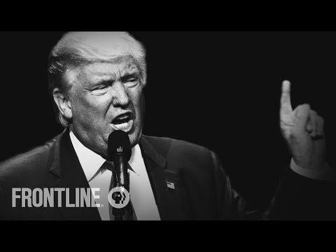 "Donald Trump and ""The Snake"" 