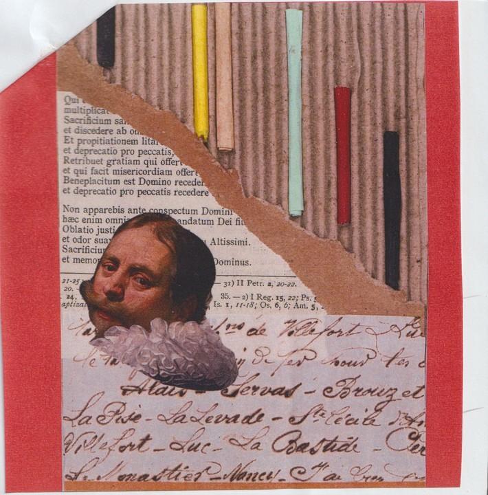 sent to Andrea  Mc Neill  (card  1 )