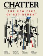 Chatter Cover November