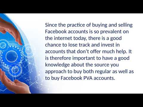Buy Facebook Accounts to Enjoy Wider Access