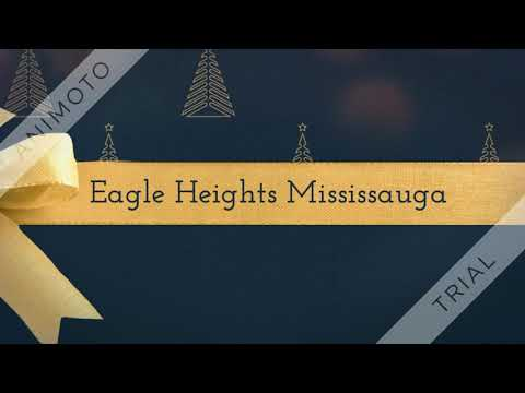 Eagle Heights Mississauga
