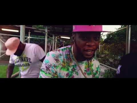 Papoose - Get At Me (VIDEO)