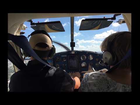 Classroom to the Sky Flight