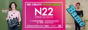 The N22 Open Studios