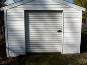CBG shed ~ Before