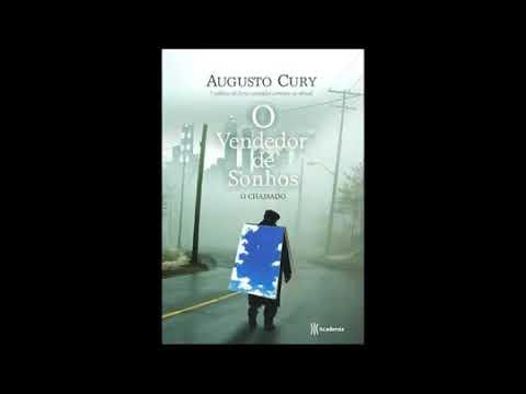 O Vendedor de Sonhos O Chamado Augusto Cury Audiobook Áudio Livro [COMPLETO]