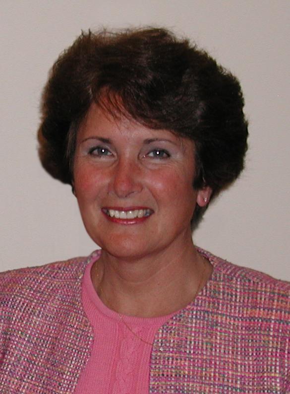 JoAnn M. Alumbaugh