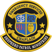Shepards Patrol Patch