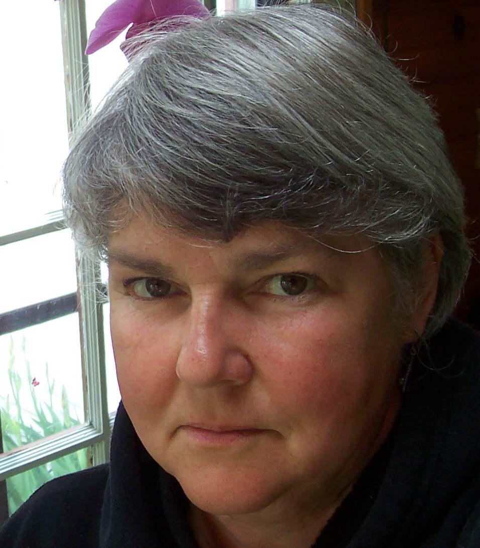 Karen Hutchings