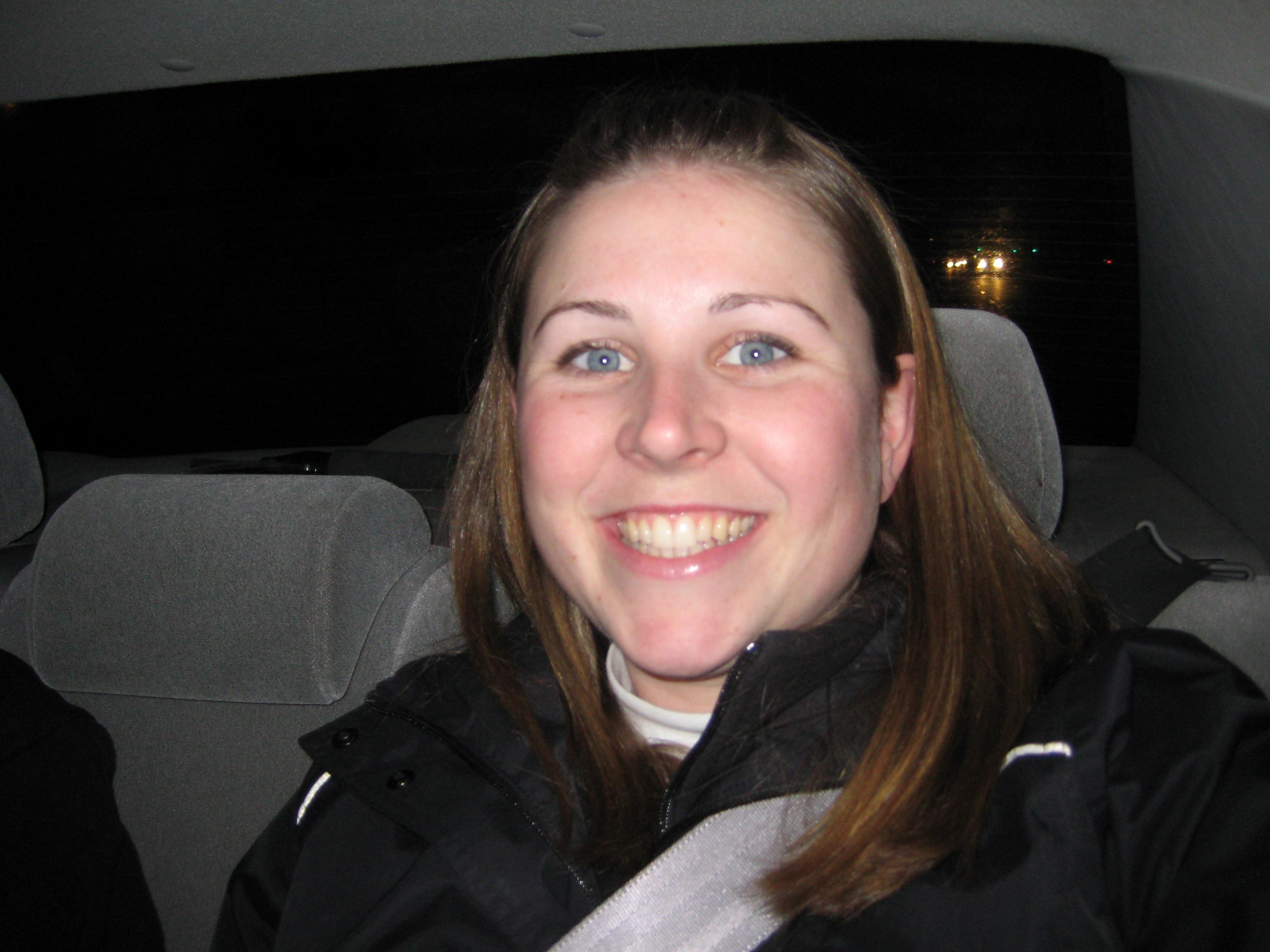 Laura Langford