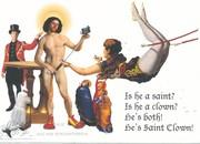 Saint Clown