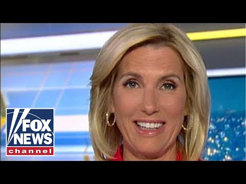 Ingraham: Durham's criminal probe has a lot of folks nervous