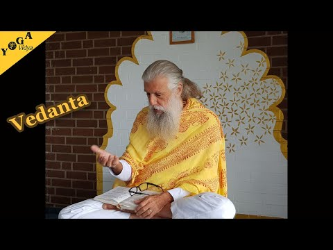 Intuition of Reality - Vedanta Talk 11 by  Ira Schepetin