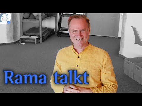 Rama talkt: Interview mit Sukadev