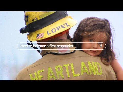 First Responders' Day: A Moment in Search