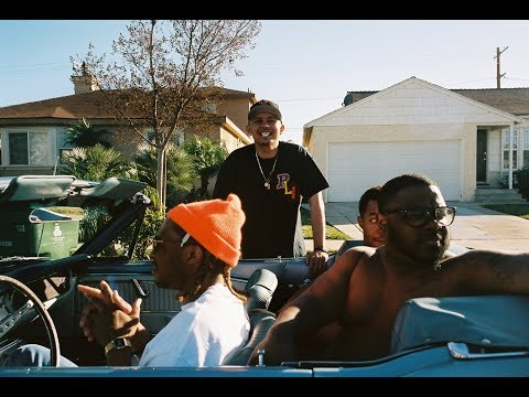 P-Lo - samesquad (Official Music Video)