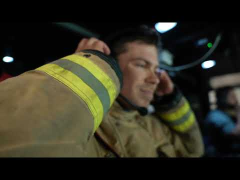 Buda Fire, Texas Recruitment Film