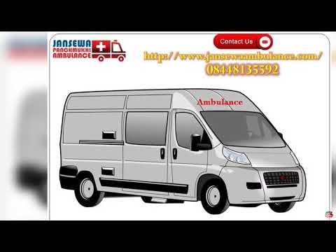 Utilize Low cost Road Ambulance Service in Ranchi and Patna