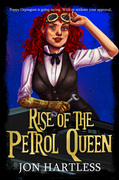Rise of the Petrol Queen
