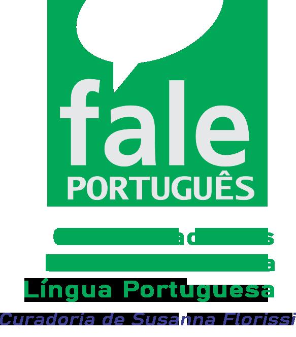 Fale Português Logo