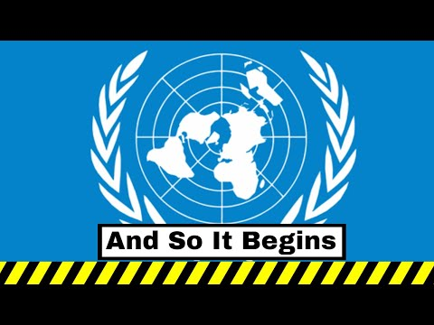 United Nations Takes-Over Utah Taxpayer-Funded Venue