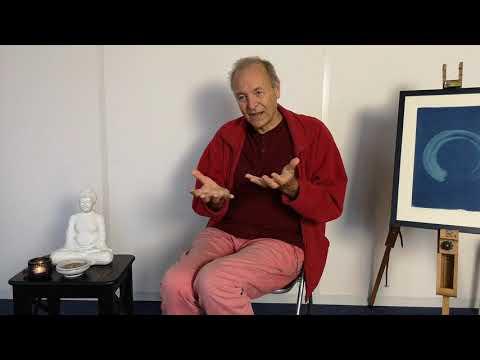 David Brazier about Mondo