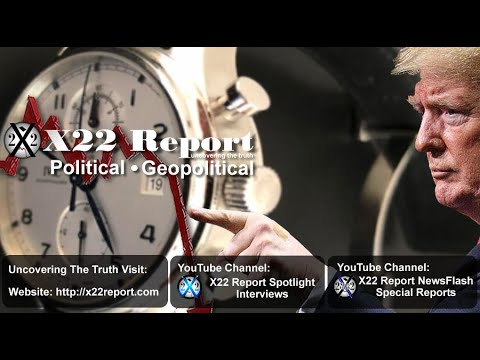 The [DS] Has Run Out Time, Expose, Drain The Swamp, Fire At Will -  Episode 2008b