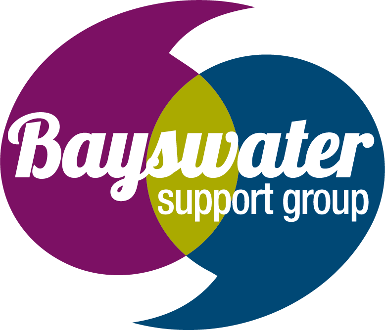 Bayswater Support Logo