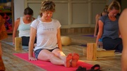 500 Hour Yoga Teacher Training in Rishikesh, India