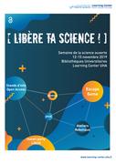 Open Access Week à l'université de Haute-Alsace