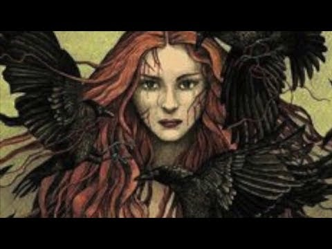 The Story of Samhain - The Ancient European Origin of Halloween