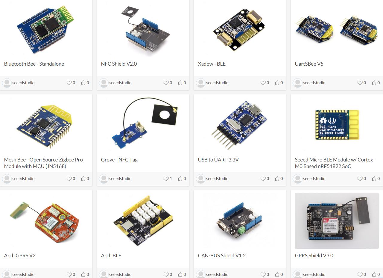 Circuit Simulator And Pcb Design Software Easyeda Blog 2 0 Diydrones