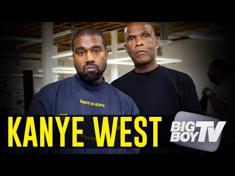 Kanye West Says Democrats Brainwash Black People, Encourage Abortion
