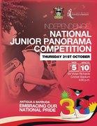National Junior Panorama Competition 2019 - Antigua and Barbuda