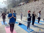 Yoga Teacher Training in Rishikesh 2020