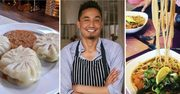 Rajiv's Nepalese Kitchen Pop Up at Blend Cafe