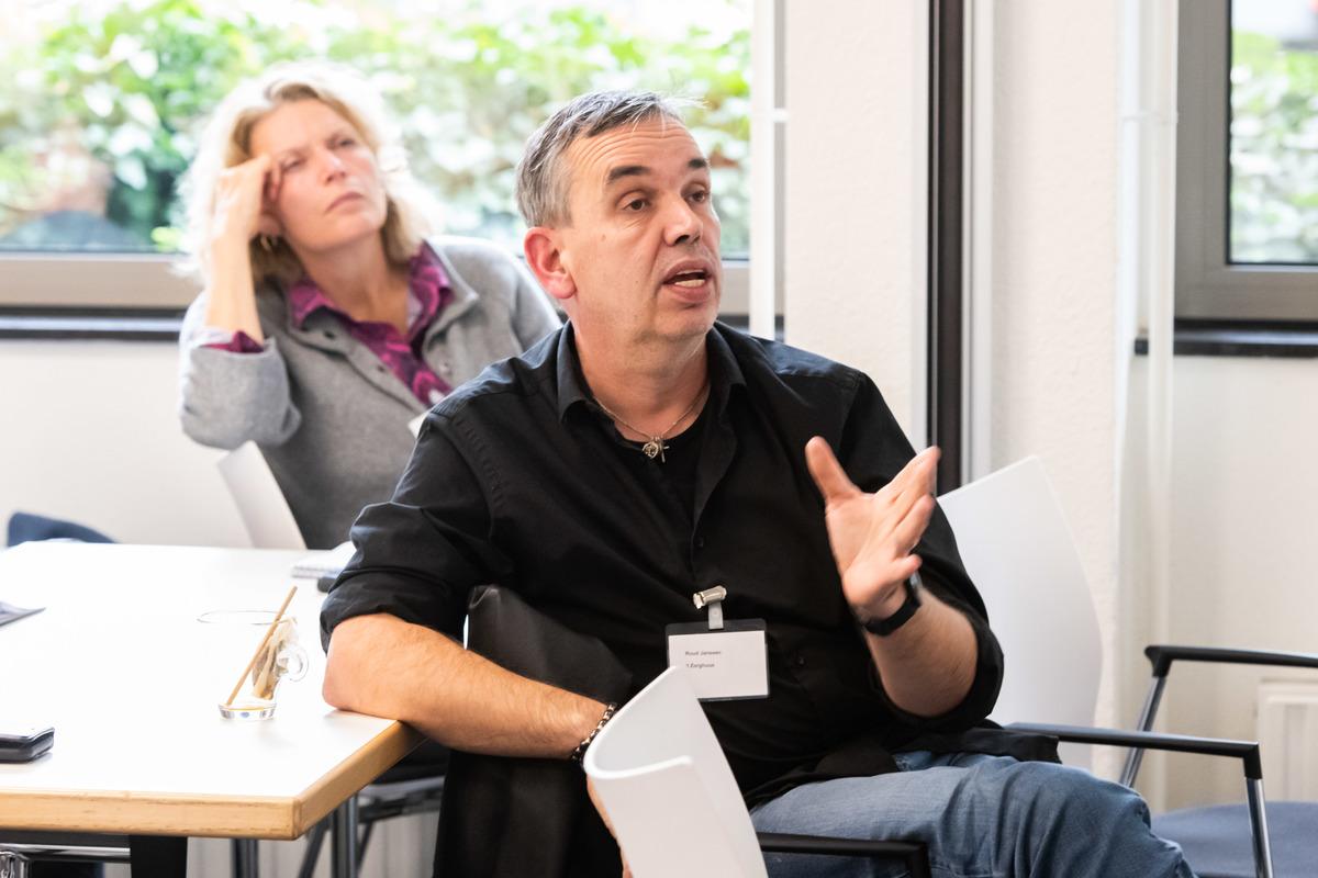 Wet zorg en dwang: tips workshop Leren, ontwikkelen en verantwoorden