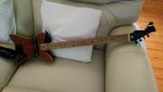 Guitar Builds