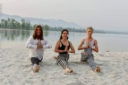 500 Hour Yoga Teacher Training Rishikesh India