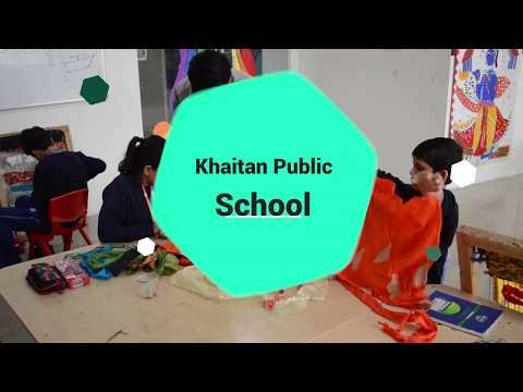 A showcase of works created by #Khaitanians