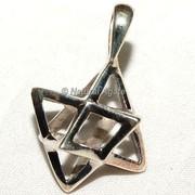 Order Online Orgone Chakra Pyramids Pendants