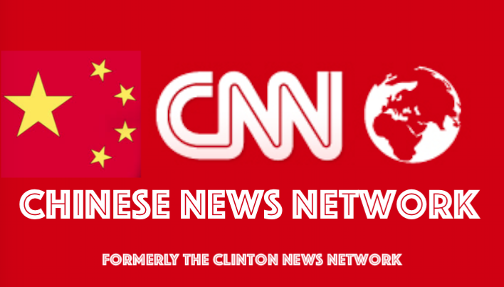 CNN Chinese News Netwok - 12160 Social Network