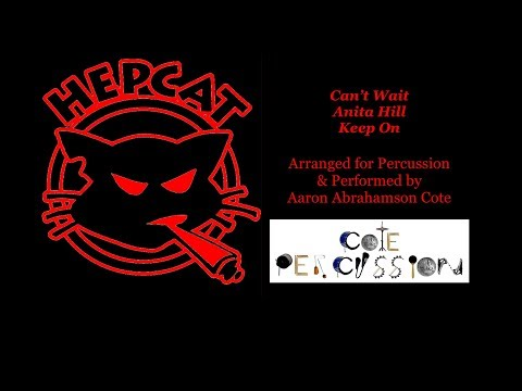 HEPCAT Tribute on Percussion Instruments