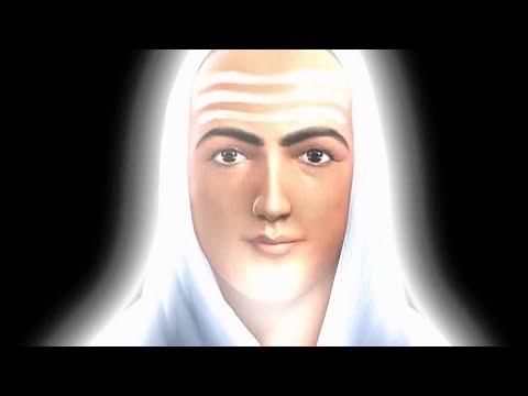 Реализация тела Света махасиддхом Рамалингой.  Как это было