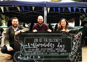 HACKNEY COUNCIL'S SUSTAINABILITY DAY