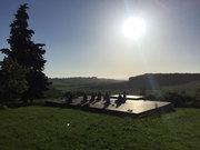 Yoga-Ferien Gascogne in Sued-West-Frankreich